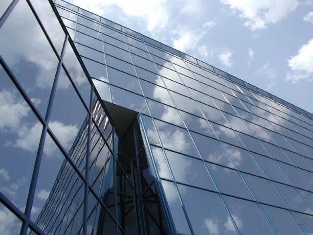 Alubond Fasade - Fasadna Stolarija