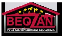 Beozan - PVC i aluminijumska stolarija