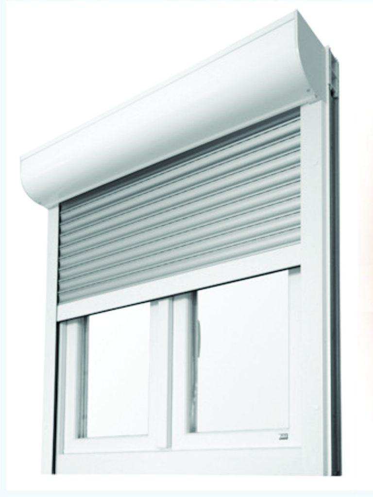 Aluminijumske i PVC Roletne