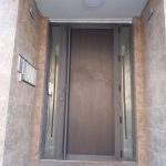 Aluminijumska vrata